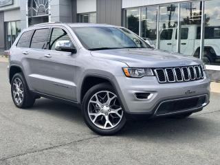 Used 2019 Jeep Grand Cherokee LIMITED   ''TOIT GPS'' for sale in Ste-Marie, QC