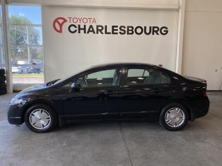 Used 2011 Honda Civic DX-G - Automatique for sale in Québec, QC