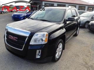Used 2012 GMC Terrain Awd 4dr Sle-2 for sale in Beauport, QC