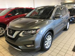 Used 2019 Nissan Rogue 2WD / NISSAN ROGUE / S for sale in Terrebonne, QC