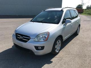 Used 2008 Kia Rondo Familiale 4 portes V6 EX for sale in Quebec, QC