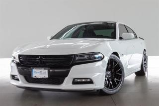 Used 2017 Dodge Charger R/T  for sale in Langley City, BC