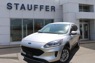 Used 2020 Ford Escape SE for sale in Tillsonburg, ON
