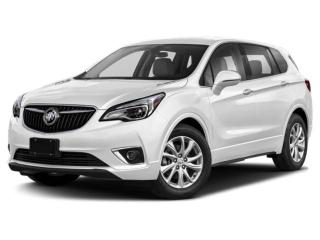 New 2020 Buick Envision Essence for sale in Beausejour, MB