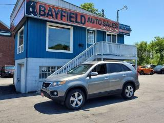 Used 2013 Kia Sorento EX AWD **Leather/Bluetooth/Heated Seats** for sale in Barrie, ON