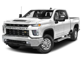 New 2020 Chevrolet Silverado 2500 HD Work Truck for sale in Beausejour, MB