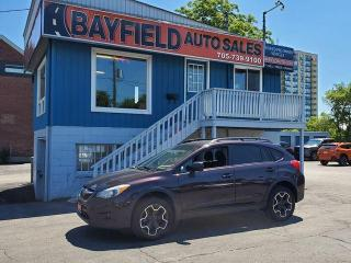 Used 2013 Subaru XV Crosstrek Touring AWD **Heated Seats/Bluetooth** for sale in Barrie, ON