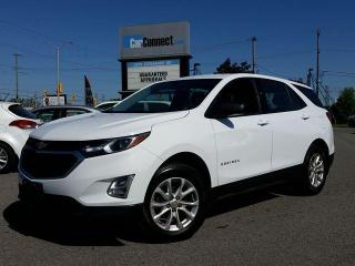 Used 2018 Chevrolet Equinox LS for sale in Ottawa, ON