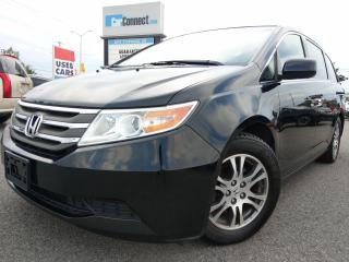 Used 2012 Honda Odyssey EX 8-PASSENGER for sale in Ottawa, ON