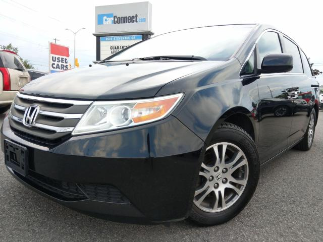 2012 Honda Odyssey EX 8-PASSENGER