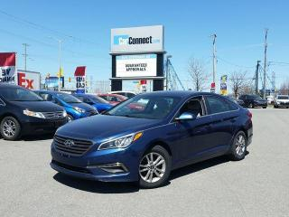 Used 2015 Hyundai Sonata 2.4L GL for sale in Ottawa, ON