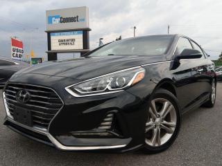 Used 2018 Hyundai Sonata GLS for sale in Ottawa, ON