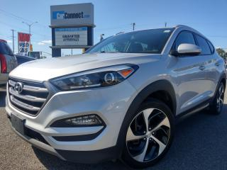 Used 2016 Hyundai Tucson PREMIUM 1.6T for sale in Ottawa, ON