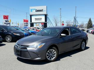 Used 2016 Toyota Camry LE for sale in Ottawa, ON