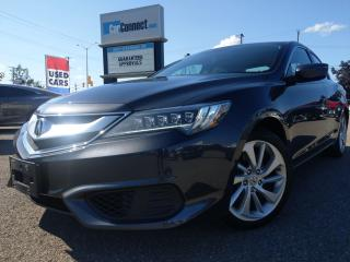 Used 2016 Acura ILX Tech Pkg for sale in Ottawa, ON