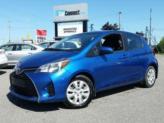 Used 2016 Toyota Yaris LE for sale in Ottawa, ON