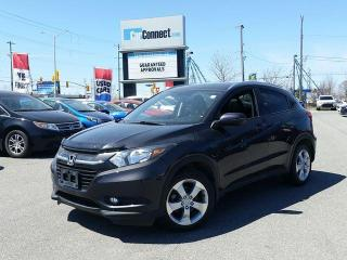 Used 2016 Honda HR-V EX-L AWD ONLY $19 DOWN $94/WKLY!! for sale in Ottawa, ON
