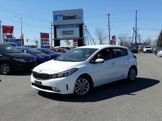 Used 2017 Kia Forte5 EX for sale in Ottawa, ON