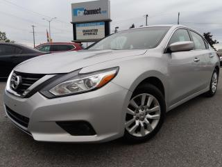 Used 2016 Nissan Altima 2.5 S for sale in Ottawa, ON