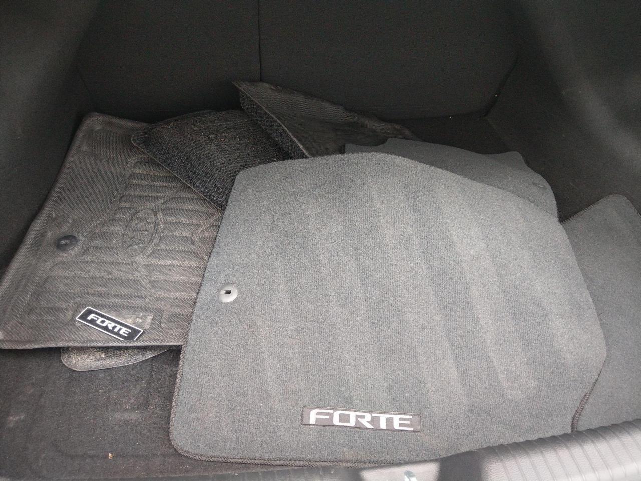 2016 Kia Forte