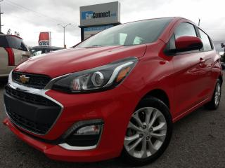 Used 2019 Chevrolet Spark LT for sale in Ottawa, ON