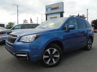 Used 2017 Subaru Forester i Touring for sale in Ottawa, ON