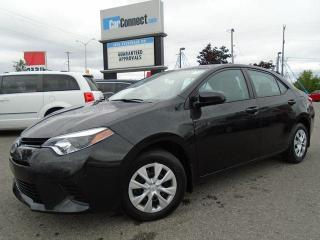Used 2015 Toyota Corolla CE for sale in Ottawa, ON