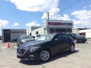 Used 2014 Mazda MAZDA3 - HATCH - BLUETOOTH - POWER PKG for sale in Oakville, ON