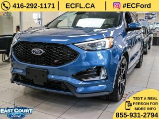 Used 2019 Ford Edge for sale in Scarborough, ON