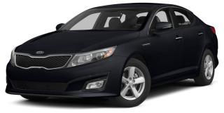 Used 2015 Kia Optima for sale in Carleton Place, ON