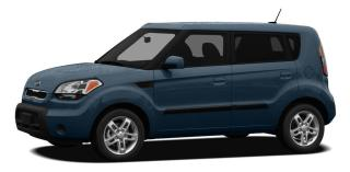 Used 2011 Kia Soul for sale in Carleton Place, ON