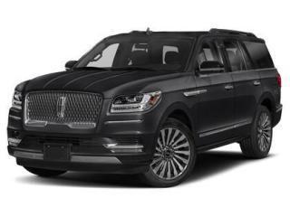 New 2020 Lincoln Navigator Reserve for sale in Edmonton, AB