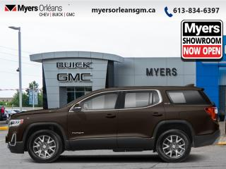 New 2020 GMC Acadia SLE for sale in Orleans, ON