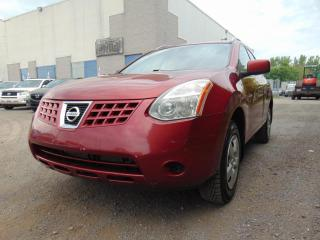 Used 2010 Nissan Rogue ******TRACTION INTÉGRAL********A/C****** for sale in St-Eustache, QC