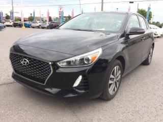 Used 2019 Hyundai Elantra GT Preferred Auto for sale in Gatineau, QC