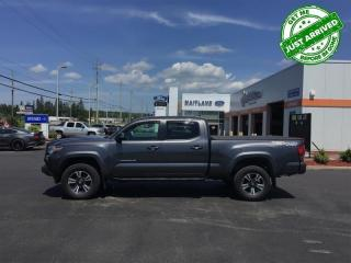 Used 2017 Toyota Tacoma TRD Off Road for sale in Sault Ste. Marie, ON