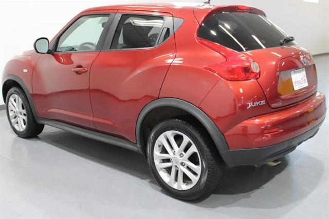 2013 Nissan Juke WE APPROVE ALL CREDIT