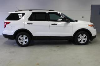 Used 2014 Ford Explorer WE APPROVE ALL CREDIT for sale in London, ON
