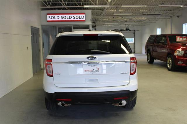 2014 Ford Explorer WE APPROVE ALL CREDIT