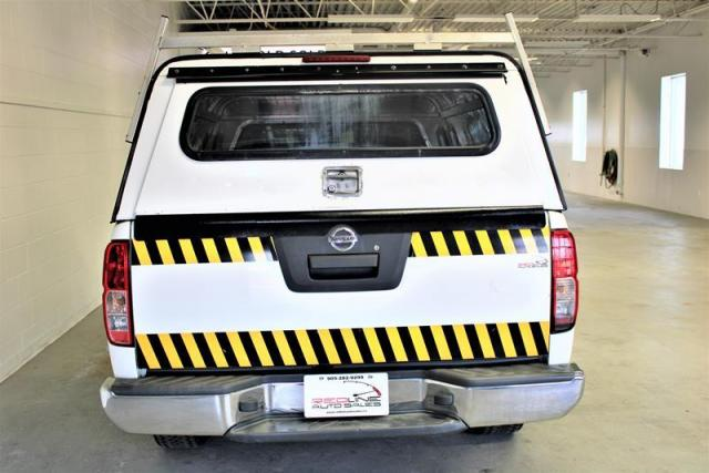 2013 Nissan Frontier WE APPROVE ALL CREDIT
