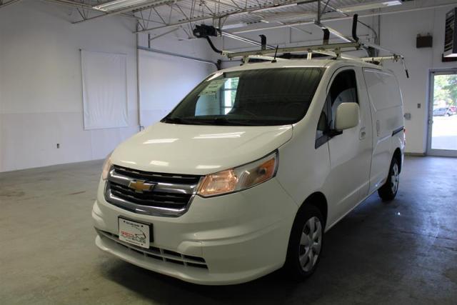 2015 Chevrolet City Express 1LS