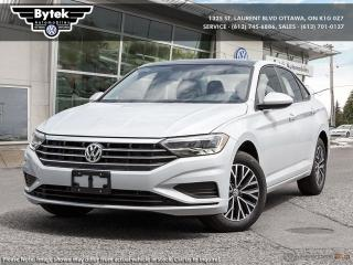 Used 2020 Volkswagen Jetta Highline 1.4T 8sp at w/Tip for sale in Ottawa, ON