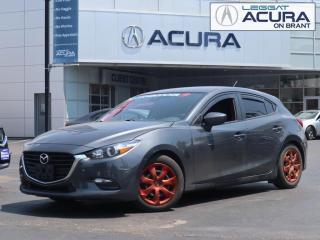 Used 2018 Mazda MAZDA3 GX for sale in Burlington, ON