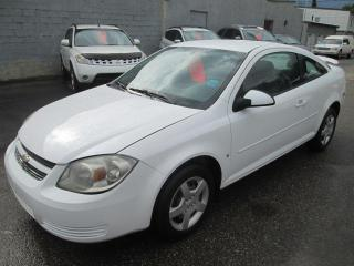 Used 2008 Chevrolet Cobalt LT for sale in Saskatoon, SK