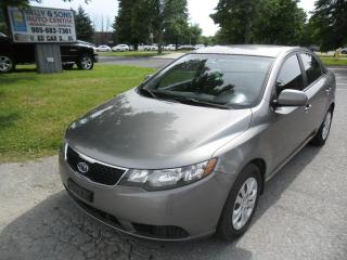 Used 2013 Kia Forte LX Plus