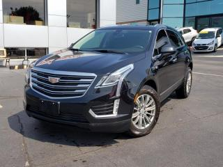 Used 2017 Cadillac XT5 Luxury One owner! | Panoramic Sunroof! for sale in Burlington, ON