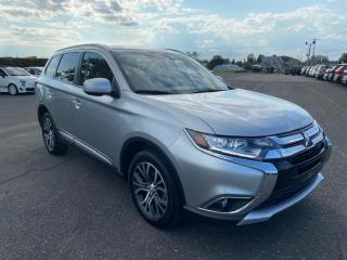 Used 2018 Mitsubishi Outlander Es Touring Awd for sale in Pintendre, QC