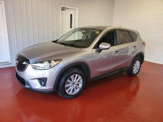 Used 2015 Mazda CX-5 GS AWD for sale in Pembroke, ON