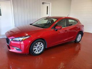 Used 2018 Mazda MAZDA3 GS for sale in Pembroke, ON
