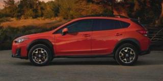 New 2020 Subaru XV Crosstrek Convenience for sale in Sudbury, ON